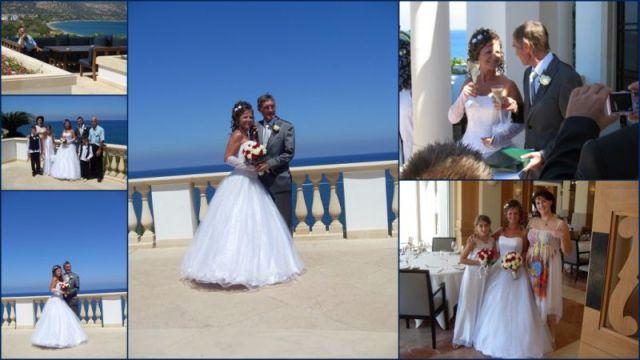 Свадба Tereza & Colin