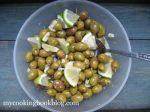 Счукани зелени маслини по Кипърски