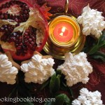 Дълготрайни Коледни Бисквити с Мед, Какао, Канела и Карамфил