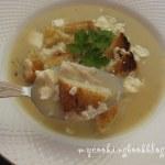 Пилешка крем супа (Cream of Chicken Soup)