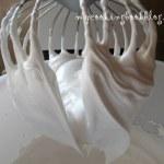 Айсинг (Icing) или белтъчна глазура Wilton