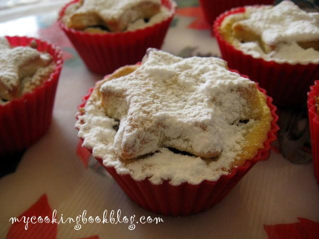 Английски коледни сладки или Mincemeat Pies