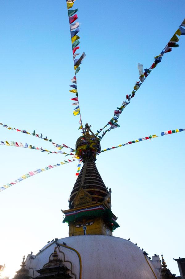 stupa-kathmandu