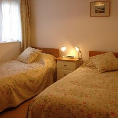 Sofa Beds Londonderry Sleeper Leather Apartment 5 Bigbury On Sea Devon Self Catering Reviews