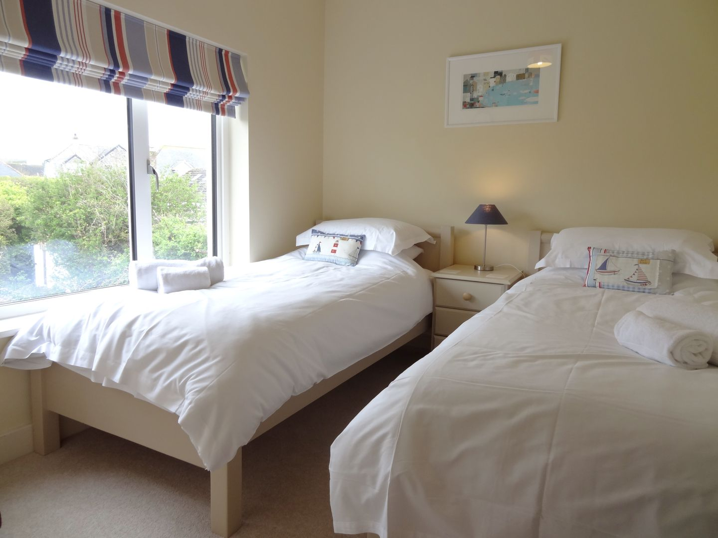 sofa beds londonderry 2 seater bed singapore castle view port isaac cornwall inc scilly self
