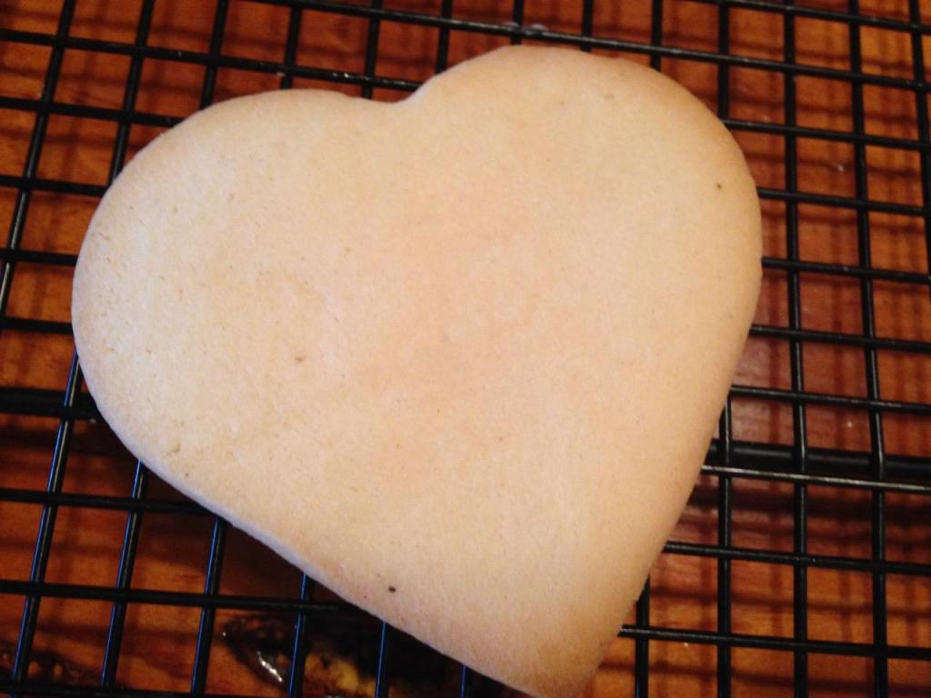 Valentine Butter Cookies - 7