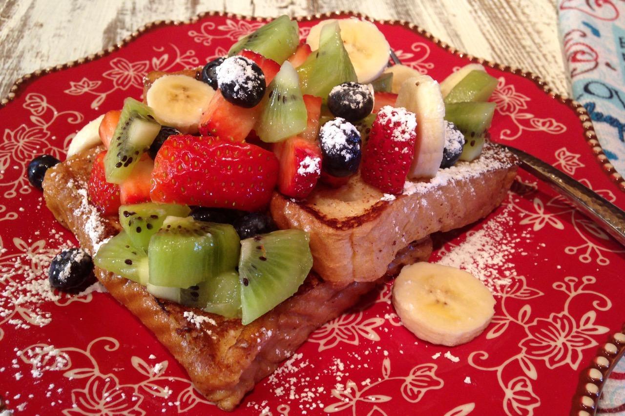 Kentucky French Toast