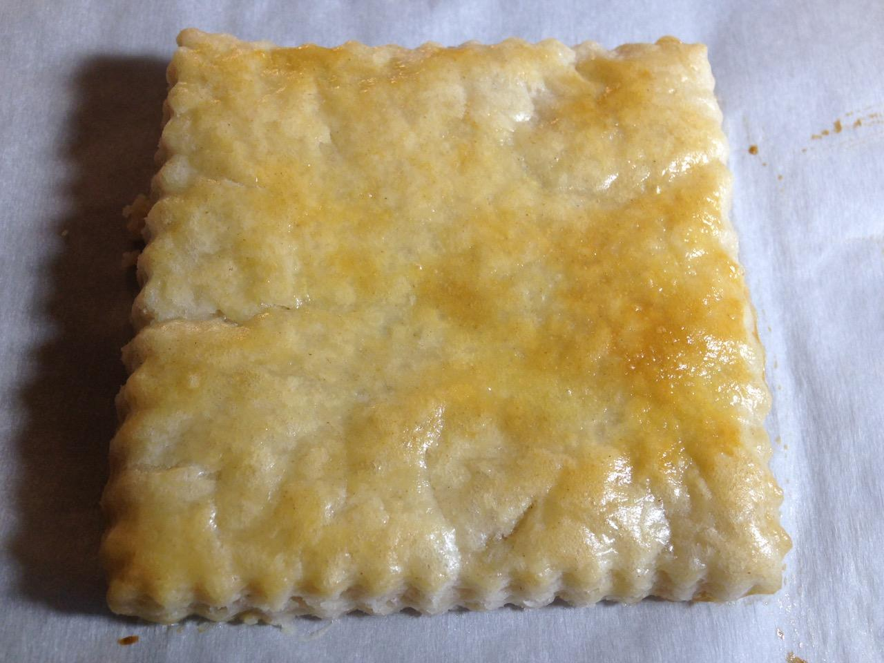 Pie Crust Washes – The Perfect Finishing Touch