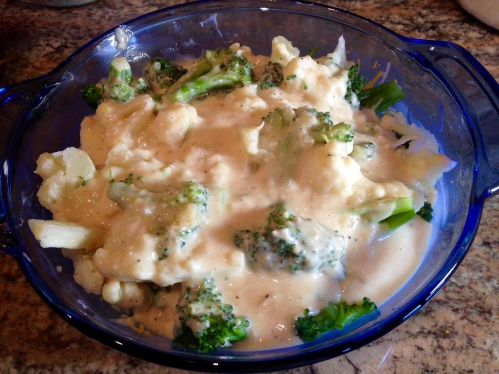 brocollicauliflowercasserole - 32