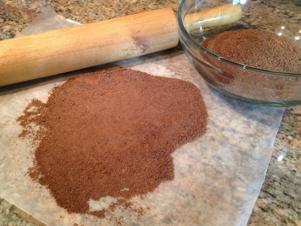 Double Chocolate Bittersweet Pie - 1 (3)