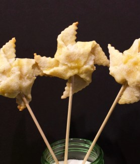 Coconut Cream Cheese Pinwheels