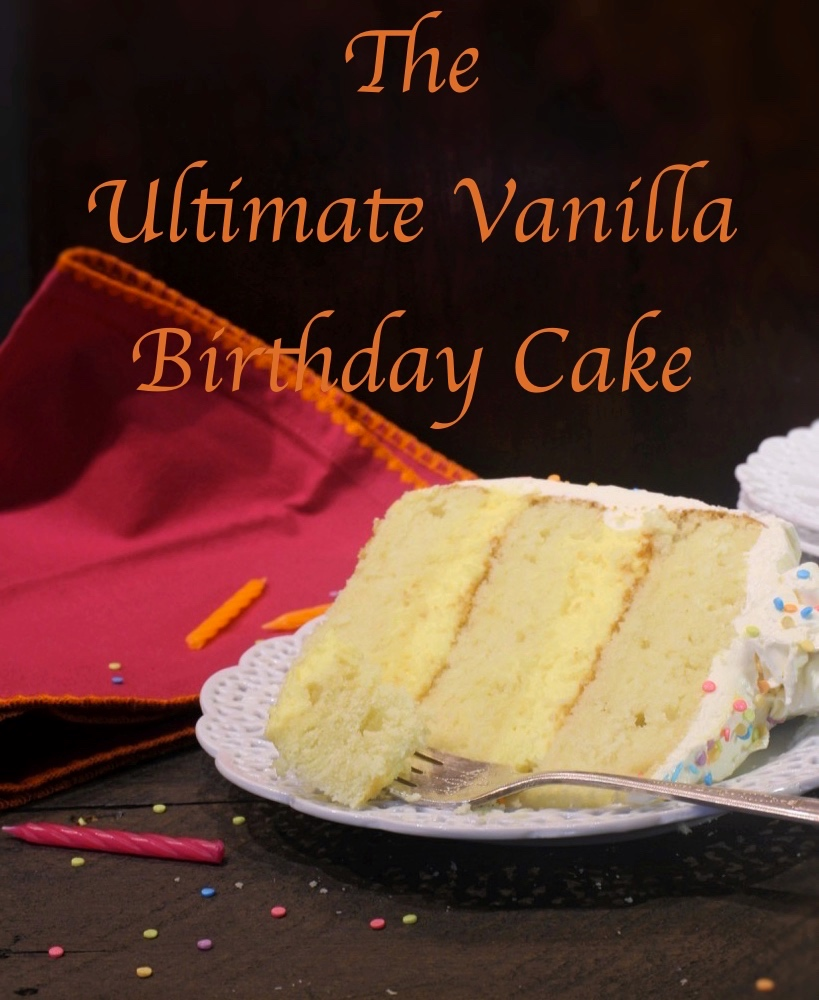 I Am So Excited Today To Be Sharing A Recipe With You Thats Been Long Time In The Making Not Only Do Dearly Love Vanilla But Ive Planning This