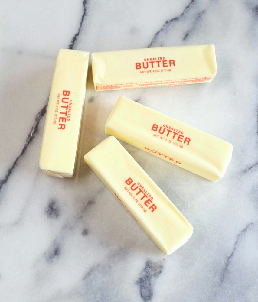 How to Quickly Soften Butter to Room Temperature