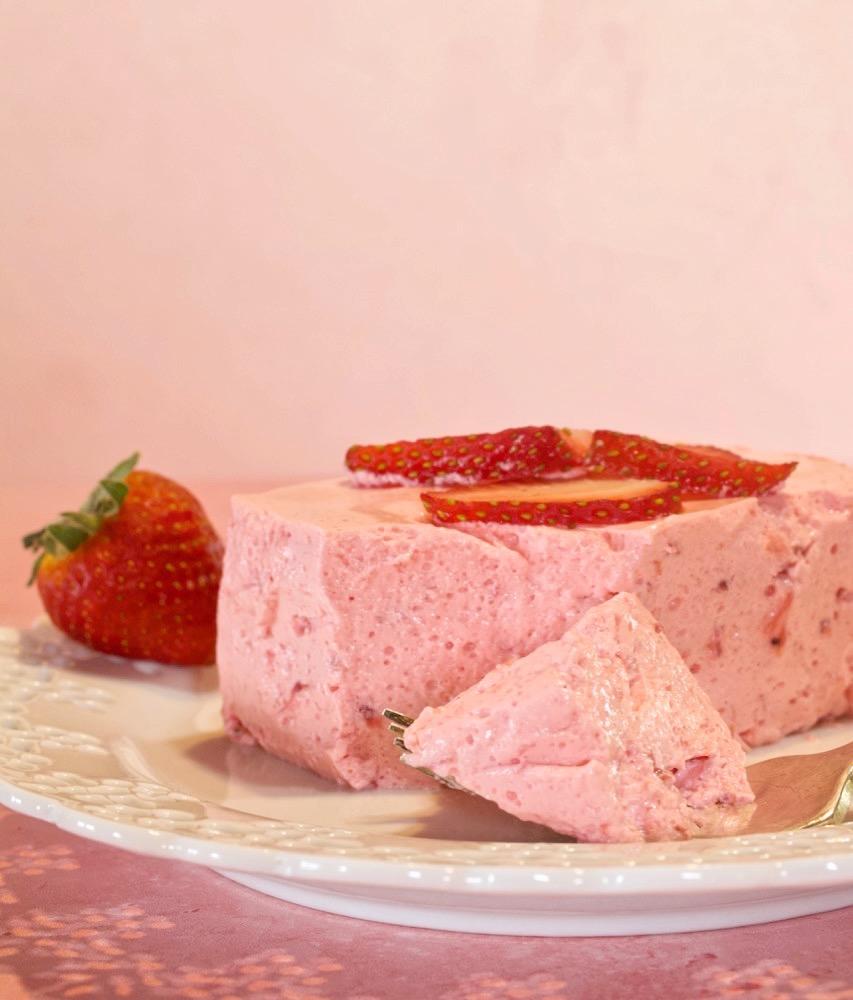Strawberry Jello Fruit Salad