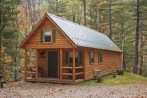 Log Cabin Modular Homes Design