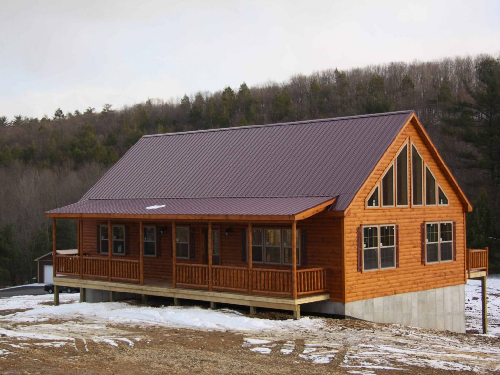 Wv Amish Homes Modular Built
