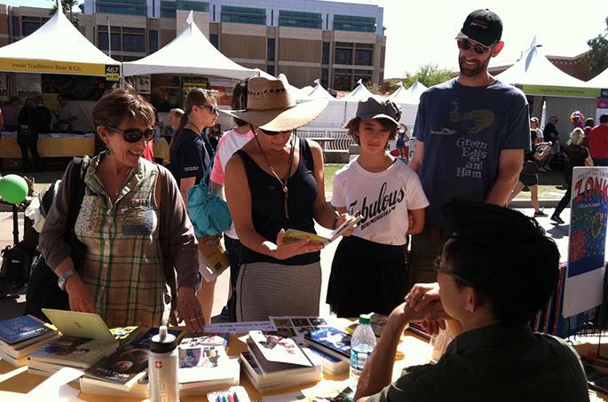 Cozy Classics - Tucson Festival of Books