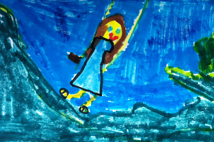 Cozy_Classics_Helen_Swinging_Girl_HMA_Drawing