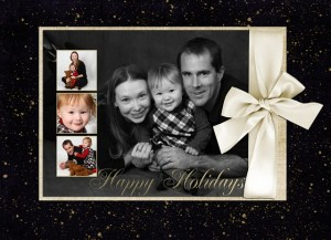 Christmas Cards Oh My