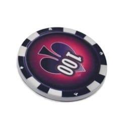 Jeton Poker Ø 39 mm