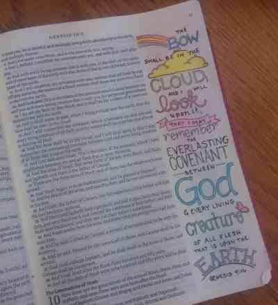 Gods Everlasting Promise