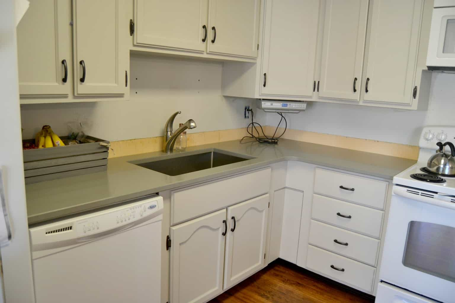 Quartz Kitchen Countertops Pros And Cons