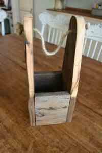 DIY Wood Gift Bag: Mason Jar Teacher Gift {+ Giveaway ...