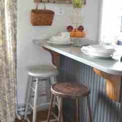 Do It Yourself Kitchen Countertops Cabinets Colorado Springs Farmhouse Bar Stools Under 100 My Creative Days