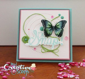 June Kit of the Month plus an Incentive!