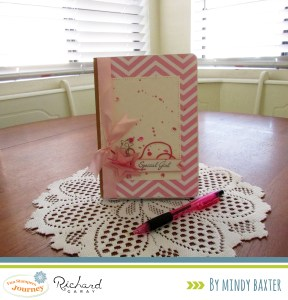 Simple Altered Notebook Tutorial!
