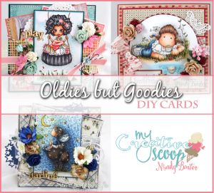 Oldies but Goodies – DIY Cards