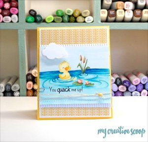 SugarPea Designs Birthday Bash Blog Hop