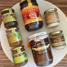 Κρητικό πρωινό με 7 κρητικά προϊόντα