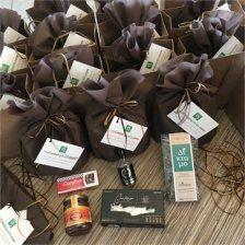 Σετ δώρου για συνέδριο με 5 Κρητικά προϊόντα