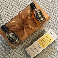 Τσικουδιά & τσάι του βουνού - Δώρο συνεδρίου με 3 Κρητικά προϊόντα