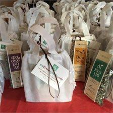 Βότανα για συνεδριακό δώρο, Δίκταμο, Φασκόμηλο, Τσάι του βουνού