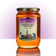 Θυμαρίσιο Μέλι Τοπλού Σητείας - Great Taste Βραβείο 950gr