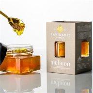 Melaion - Gourmet Κρητικό μέλι εμπλουτισμένο με έξτρα παρθένο ελαιόλαδο Σητείας 150gr
