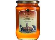 Μέλι Τοπλού Σητείας με Θυμάρι Πεύκο Βότανα - Great Taste Βραβείο 950gr