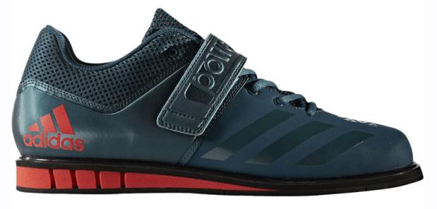 scarpe adidas pesistica