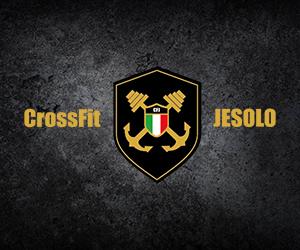 crossfit jesolo