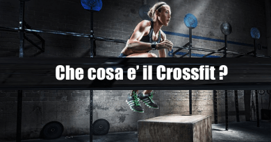 Guida al crossfit