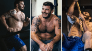 Mat Fraser Biografia - The Fittest Man on Earth - Crossfit Games