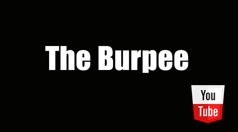 Come fare i burpees Esericizi Crossfit - Video E Spiegazione