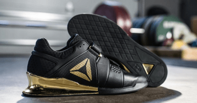 recensione Reebok Legacy Lifter