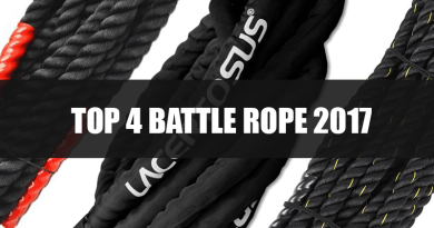 Miglior Battle Rope 2017