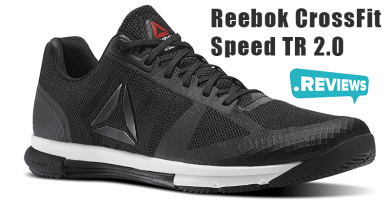 Reebok Nano 8 Flexweave - Recensione completa con foto. 777c3b909cf