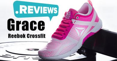 Reebok CrossFit Grace