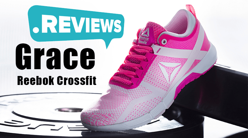 Reebok CrossFit Grace