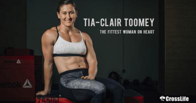 intervista a tia clair toomey